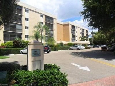 555 Park Shore Dr UNIT B-408, Naples, FL 34103 - MLS#: 218002370