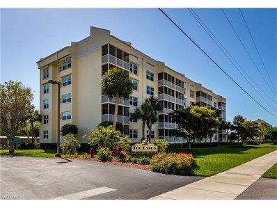 801 Collier Blvd UNIT N-304, Marco Island, FL 34145 - MLS#: 218002381