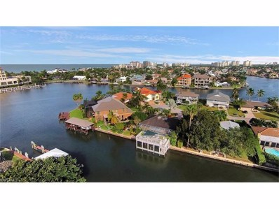 242 Tradewinds Ave, Naples, FL 34108 - MLS#: 218002567