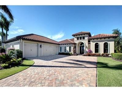 11865 Hedgestone Ct, Naples, FL 34120 - MLS#: 218002900