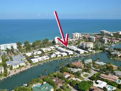 2100 Gulf Shore Blvd N UNIT 105, Naples, FL 34102 - MLS#: 218002939