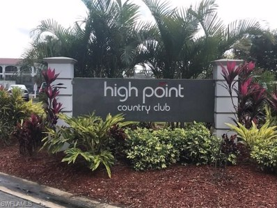 17 High Point Cir N UNIT 303, Naples, FL 34103 - MLS#: 218002982