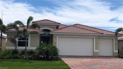 3007 Sunset Pointe Cir, Cape Coral, FL 33914 - MLS#: 218003019