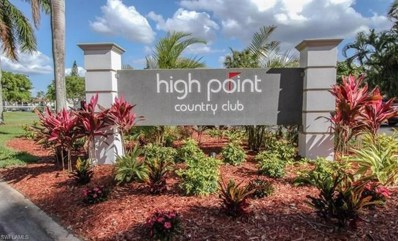 5 High Point Cir W UNIT 110, Naples, FL 34103 - MLS#: 218003043