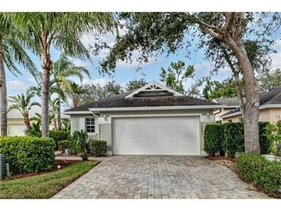 14867 Sterling Oaks Dr, Naples, FL 34110 - MLS#: 218003572