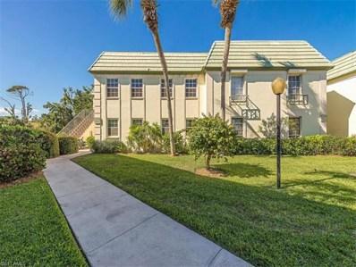 107 Bobolink Way, Naples, FL 34105 - MLS#: 218003642