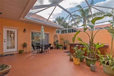 4350 Covey Cir UNIT 7-A, Naples, FL 34109 - MLS#: 218003959