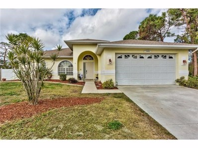18258 Fuchsia Rd, Fort Myers, FL 33967 - MLS#: 218003975