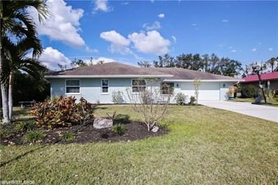 363 Huntington Dr, Naples, FL 34109 - MLS#: 218004267