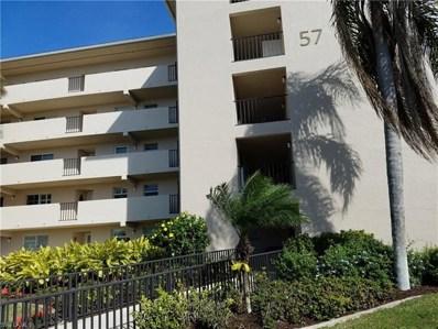 57 High Point Cir W UNIT 302, Naples, FL 34103 - MLS#: 218004272