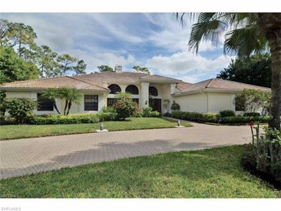 12902 Coco Plum Ln, Naples, FL 34119 - MLS#: 218004279