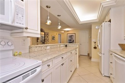 1930 Gulf Shore Blvd N UNIT C203, Naples, FL 34102 - MLS#: 218004328
