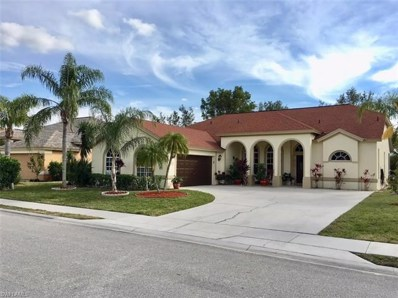 7553 Citrus Hill Ln, Naples, FL 34109 - MLS#: 218004679