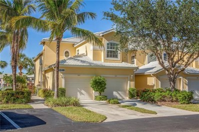 1246 Sweetwater Ln UNIT 1605, Naples, FL 34110 - MLS#: 218004683