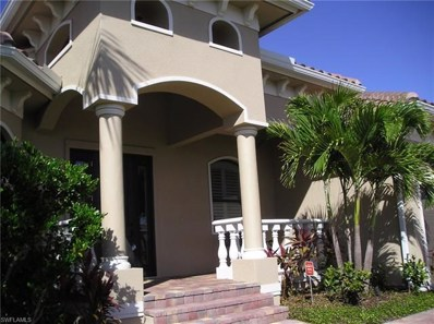 452 Parkhouse Ct, Marco Island, FL 34145 - MLS#: 218004694