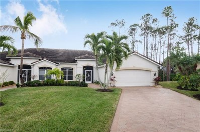 1025 Eastham Ct UNIT 42, Naples, FL 34104 - MLS#: 218004762