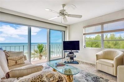 2011 Gulf Shore Blvd N UNIT 56, Naples, FL 34102 - MLS#: 218005143