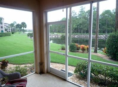 3800 Sawgrass Way UNIT 3113, Naples, FL 34112 - MLS#: 218005518