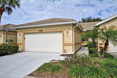 1059 Marblehead Dr UNIT 0-3, Naples, FL 34104 - MLS#: 218005692