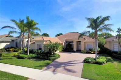 8760 Mustang Island Cir, Naples, FL 34113 - MLS#: 218005743
