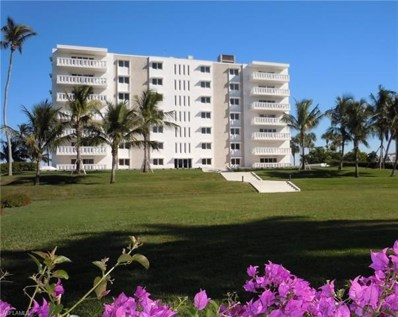 1325 7th St S UNIT 7B, Naples, FL 34102 - MLS#: 218005757