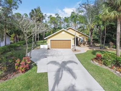 9950 Winchester Wood, Naples, FL 34109 - MLS#: 218005784