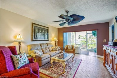 3051 Sandpiper Bay Cir UNIT I102, Naples, FL 34112 - MLS#: 218006069