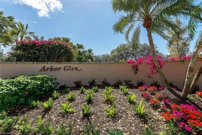 6595 Glen Arbor Way, Naples, FL 34119 - MLS#: 218006117