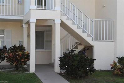 210 Timber Lake Cir UNIT A104, Naples, FL 34104 - MLS#: 218006365