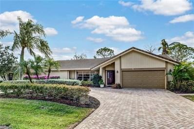 9977 Treasure Cay Ln, Bonita Springs, FL 34135 - MLS#: 218006463