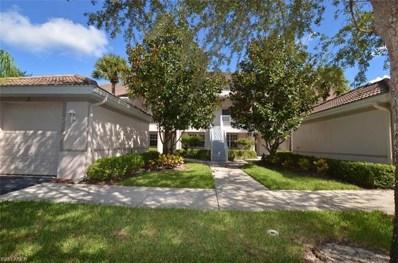 1128 Manor Lake Dr UNIT G-103, Naples, FL 34110 - MLS#: 218006632