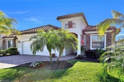 12586 Fenhurst Way, Naples, FL 34120 - MLS#: 218006646
