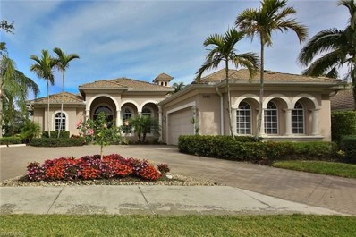 7686 Mulberry Ln, Naples, FL 34114 - MLS#: 218006781
