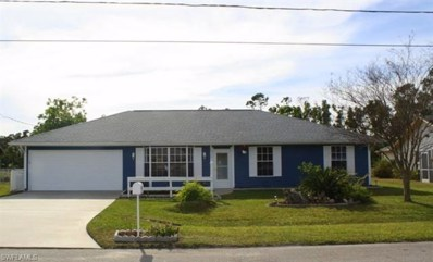 18524 Eastshore Dr, Fort Myers, FL 33967 - MLS#: 218006823