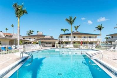 1215 Edington Pl UNIT K2, Marco Island, FL 34145 - MLS#: 218006991