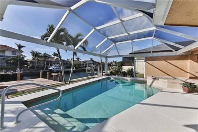 1137 Breakwater Ct, Marco Island, FL 34145 - MLS#: 218006998