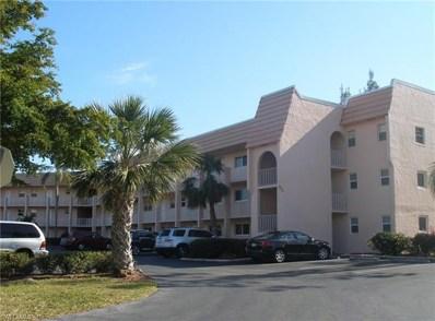 400 Forest Lakes Blvd UNIT 310, Naples, FL 34105 - MLS#: 218007065