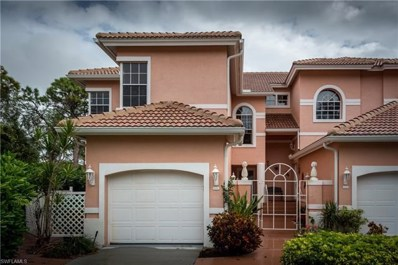 15200 Cedarwood Ln UNIT B-101, Naples, FL 34110 - MLS#: 218007171