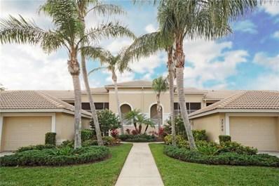 3705 Buttonwood Way UNIT 1626, Naples, FL 34112 - MLS#: 218007182