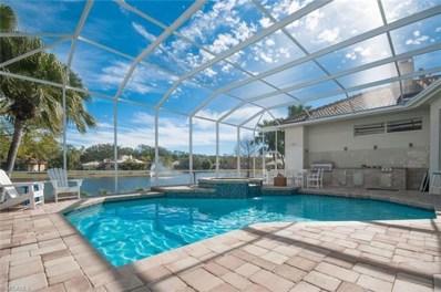 8196 Lowbank Dr, Naples, FL 34109 - MLS#: 218007956