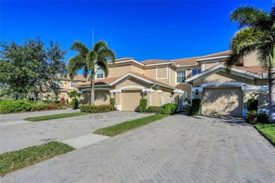12033 Covent Garden Ct UNIT 2402, Naples, FL 34120 - MLS#: 218008045