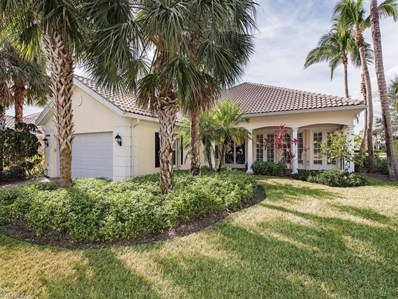 4008 Upolo Ln, Naples, FL 34119 - MLS#: 218008103