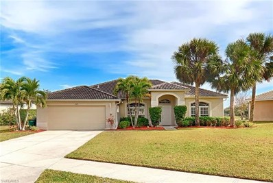 8455 Laurel Lakes Blvd, Naples, FL 34119 - MLS#: 218008258