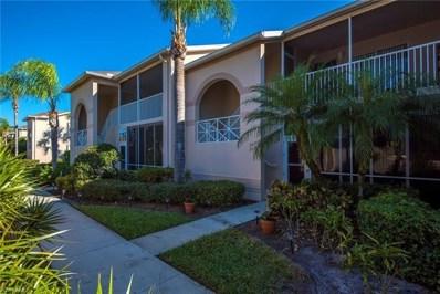 26150 Clarkston Dr UNIT 202, Bonita Springs, FL 34135 - MLS#: 218008260