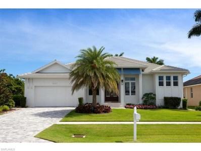 1442 Leland Way, Marco Island, FL 34145 - MLS#: 218008288