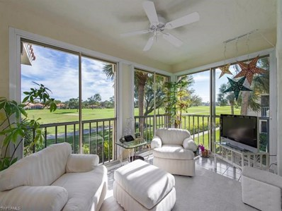 110 Tuscana Ct UNIT 507, Naples, FL 34119 - MLS#: 218008485