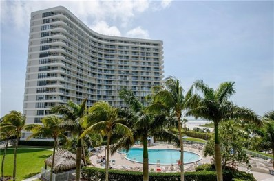 440 Seaview Ct UNIT 304, Marco Island, FL 34145 - MLS#: 218008531