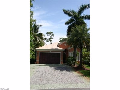 1139 Michigan Ave, Naples, FL 34103 - MLS#: 218008827