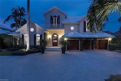 2970 Fort Charles Dr, Naples, FL 34102 - MLS#: 218008848
