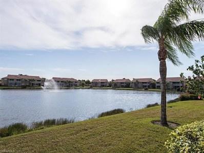 6600 Huntington Lakes Cir UNIT 101, Naples, FL 34119 - MLS#: 218008880